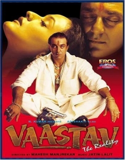 Vaastav: The Reality Movie Poster