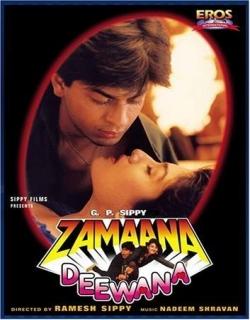 Zamana Deewana Movie Poster