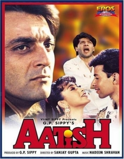 Aatish: Feel the Fire (1994)