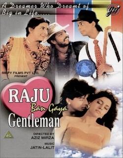 Raju Ban Gaya Gentlemen (1992)