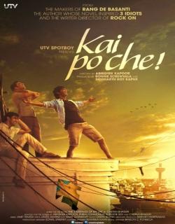 Kai Po Che! (2013) - Hindi