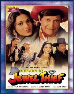 Return Of Jewel Thief (1996) - Hindi