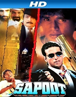 Sapoot (1996) - Hindi
