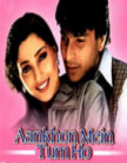 Ankhon Mein Tum Ho (1997) - Hindi