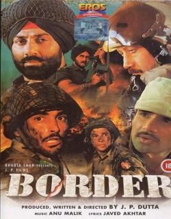 Border (1997) - Hindi