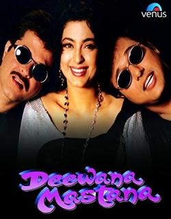Deewana Mastana (1997) - Hindi