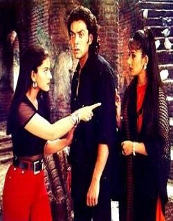 Gupt (1997) - Hindi