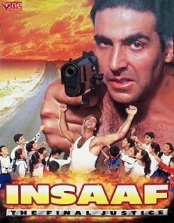 Insaaf (1997)