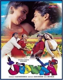 Judwaa (1997) - Hindi