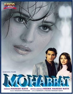 Mohabbat (1997) - Hindi
