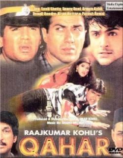 Qahar (1997) - Hindi