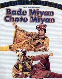 Bade Miyan Chote Miyan (1998) - Hindi