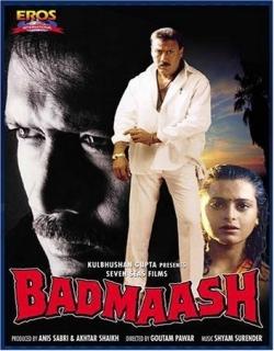 Badmaash (1998) - Hindi
