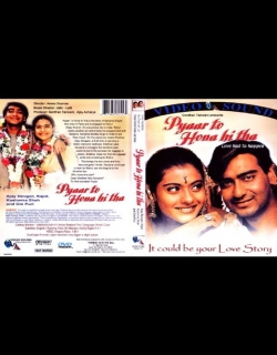 Pyar To Hona Hi Tha (1998) - Hindi