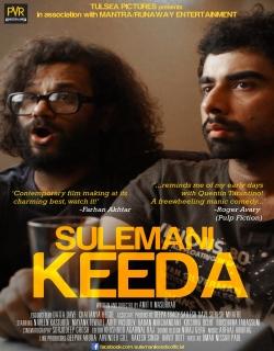 Sulemani Keeda (2014) - Hindi