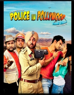 Police In Pollywood (2014) - Punjabi