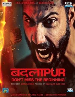 Badlapur (2015)