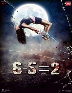 6-5=2 Movie Poster