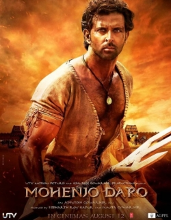 Mohenjo Daro (2016) - Hindi