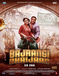 Bajrangi Bhaijaan (2015) - Hindi