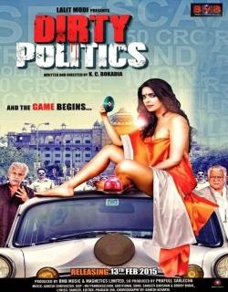 Dirty Politics (2015) Movie Trailer