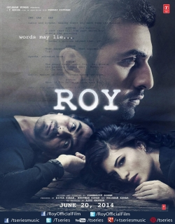 Roy (2015) Movie Trailer