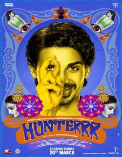 Hunterrr (2015) - Hindi