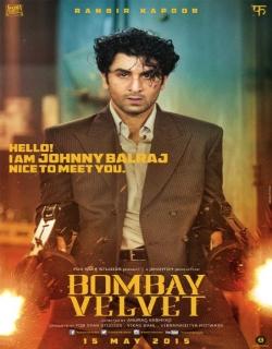 Bombay Velvet (2015) - Hindi
