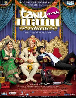 Tanu Weds Manu Returns (2015) Movie Trailer