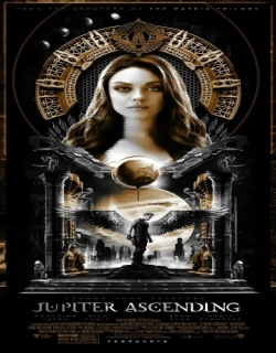 Jupiter Ascending (2015) - English