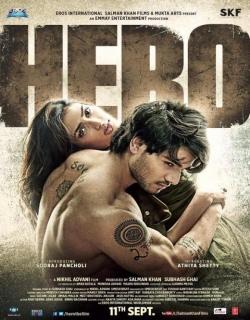 Hero (2015) - Hindi