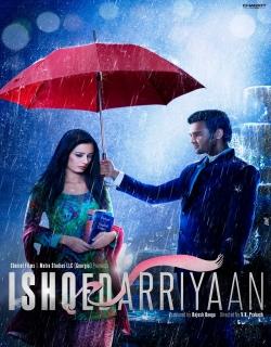 Ishqedarriyaan (2015) - Hindi