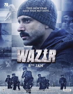 Wazir (2016) Movie Trailer