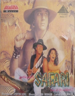Safari (1999) - Hindi