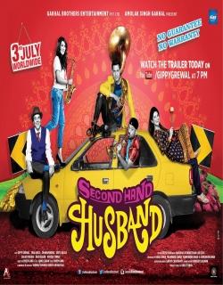 Second Hand Husband (2015) - Hindi
