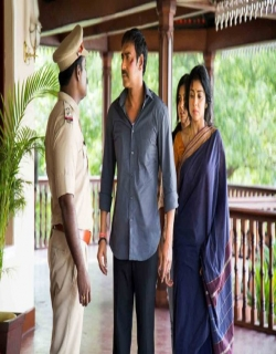 Drishyam (2015) - Hindi