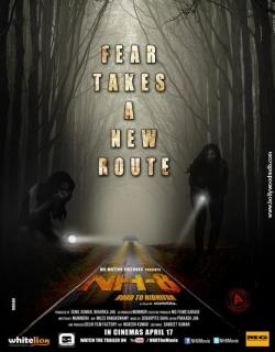 NH-8 - Road To Nidhivan (2015)