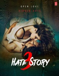 Hate Story 3 (2015) - Hindi