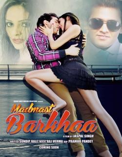 Madmast Barkhaa (2015) - Hindi