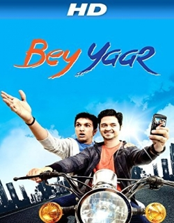 Bey Yaar Star (2014) First Look Poster