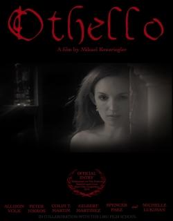 Othello Movie Poster