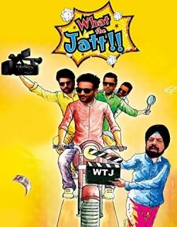 What The Jatt (2015) - Punjabi