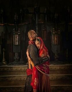 Bajirao Mastani (2015) - Hindi