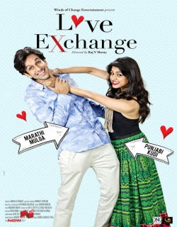 Love Exchange (2015) - Hindi