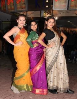 Angry Indian Goddesses (2015) - Hindi