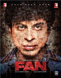 Fan (2016) - Hindi