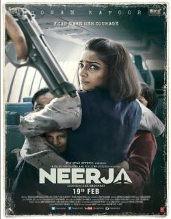 Neerja (2016) - Hindi
