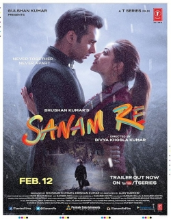 Sanam Re (2016) - Hindi