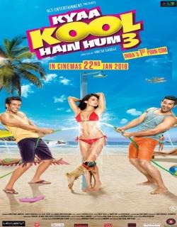Kyaa Kool Hain Hum 3 (2016) - Hindi