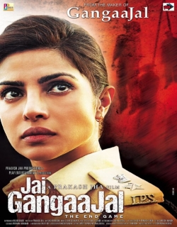 Jai Gangaajal (2016) - Hindi
